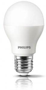 Philips CorePro LED Lampe bulb 9.5-48W 600lm E27 2700K 15000h 150° 19262600