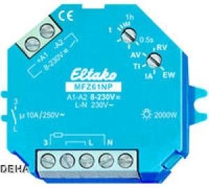 Eltako MFZ61DX-UC Multifunktions-Zeitrelais
