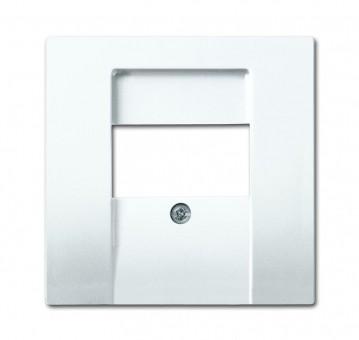 BUSCH-JAEGER 2539-914 Abdeckung für TAE/USB/Lautsprecher