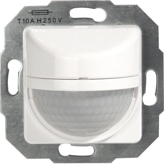 OPUS® 1 UP-Bewegungsmelder 180° 3-Draht-Technik alpinweiß ...