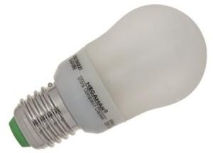 Megaman Lampe LEDbulb Classic A60 7.5W/828 600lm E27 MM21044