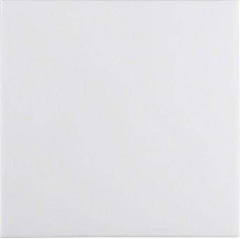 BERKER 16208989 Wippe für Schalter/Taster Polarweiß glänzend
