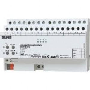 Jung KNX Universal-Dimmaktor 4fach REG 3904REGHE
