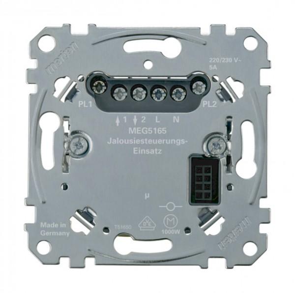 MERTEN MEG5151-0000 Elektronik-Schalt-Einsatz