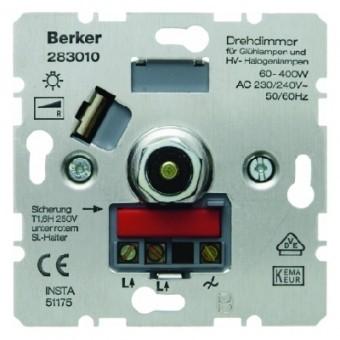 BERKER 283010 Drehdimmer