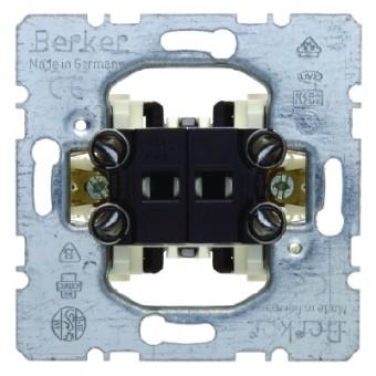 BERKER 503520 Jalousie-Wippentaster