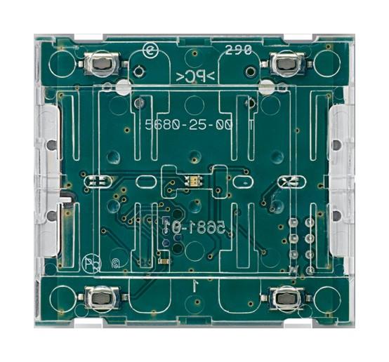 MERTEN MEG5113-6000 Taster-Modul Bluetooth