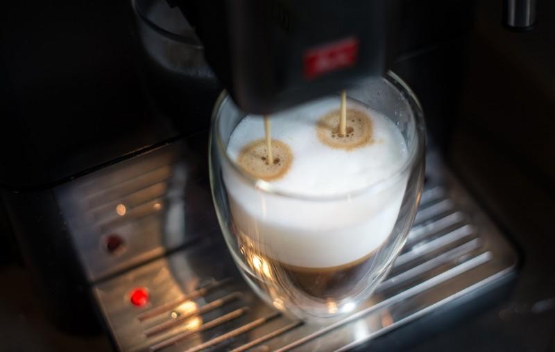 Kaffemaschinen und Kaffeevollautomaten Reparatur und Wartung