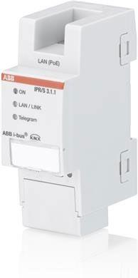 ABB IPR/S 3.1.1 IP-Router, REG