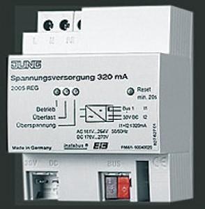 Jung KNX Spannungsversorgung 320mA 2005REG
