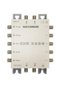 Kathrein Umschaltmatrix EXR 2554