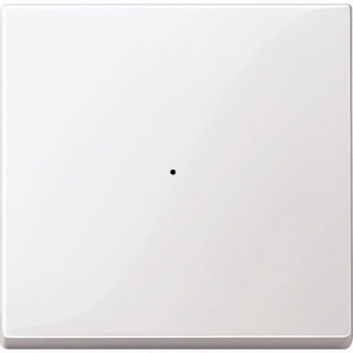 Merten MEG5210-0319 System M Wippe für Taster-Modul 1-fach polarweiß glänzend