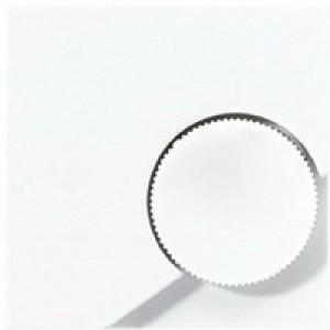 Jung KNX Objektregler ohne Stellrad aluminium A2178ORTSAL