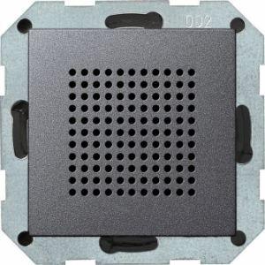 GIRA 228228 Zusatz-Lautsprecher Anthrazit