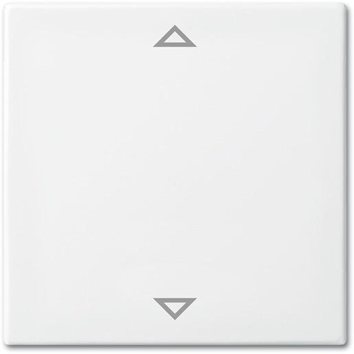 BUSCH-JAEGER 6430-914-102 Abdeckung für Busch-Jalousiecontrol