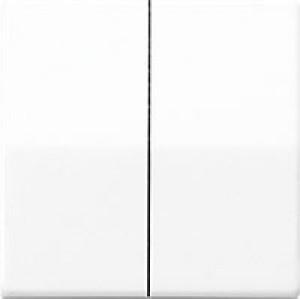 Jung AS 591-5 WW Wippe für Serien Schalter-/Taster