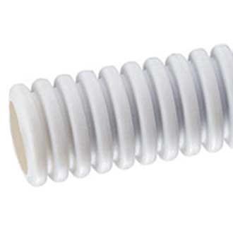 Flexibles Wellrohr Typ FKHF Gewiss, M 25, grau
