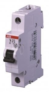 ABB S201-B6 Sicherungsautomat 6A