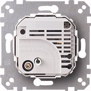 MERTEN 536400 Raumtemperaturregler mit Wechselkontakt