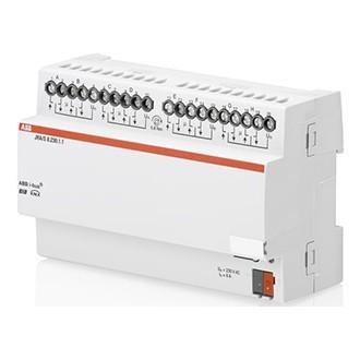 ABB-JRA/S8.230.1.1 Jalousie-/Rollladenaktor 8fach