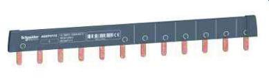 SCHNEIDER A9XPH112 Phasenschiene STEG 1-polig, 12Mod, 100A, 415V