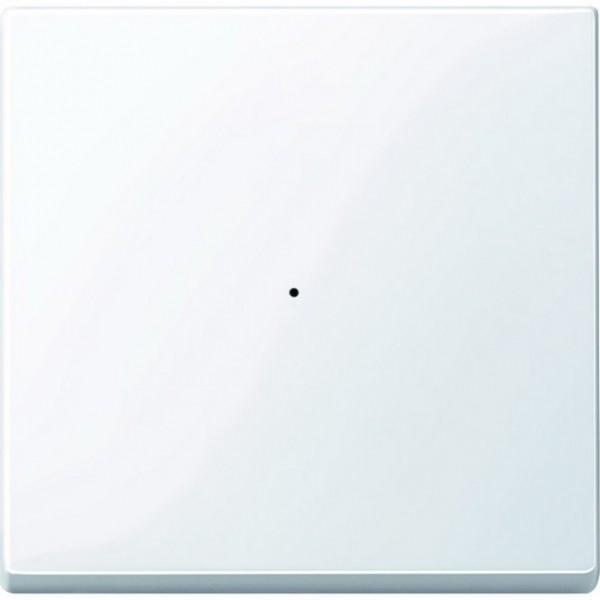 Merten MEG5210-0325 System M Wippe für Taster-Modul 1-fach aktivweiß glänzend